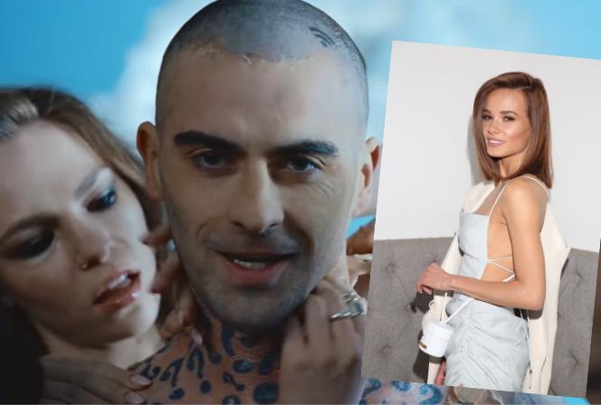 Natalia Szroeder RAPUJE na płycie Quebonafide! Robi to lepiej niż wielu raperów? - ESKA.pl