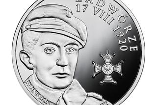 "NBP rusza z serią monet ""Polskie Termopile"