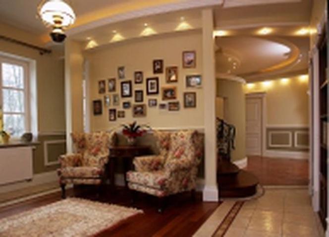 13 Pomysłów Na Efektowne Oświetlenie W Domu Zdjęcia
