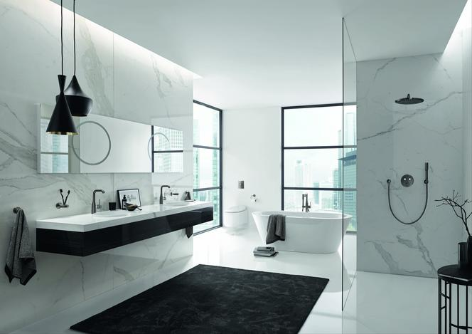 Grohe advertorial partner woda