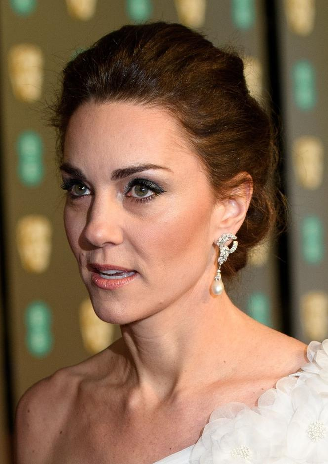 BAFTA 2019 - Kate Middleton