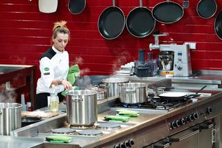 Hells Kitchen Katarzyna Rajkiewicz Kim Jest Finalistka