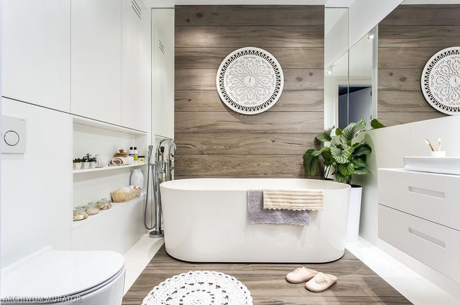 Drewno W łazience Jakie Drewno Wybrać Na Podłogi I ściany