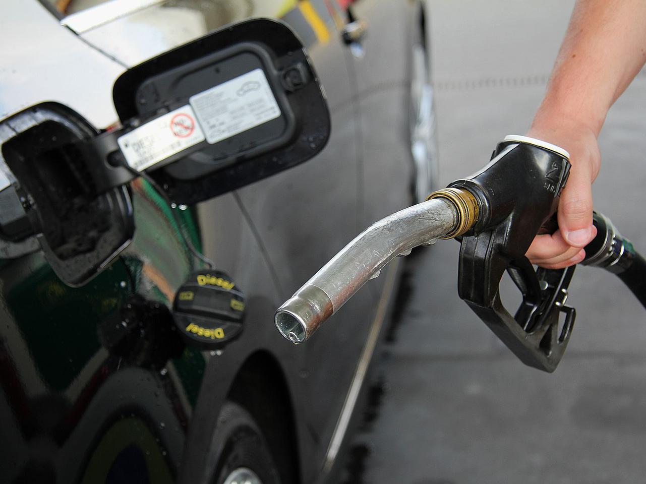Ceny paliw w górę. Nie tak to miało wyglądać...
