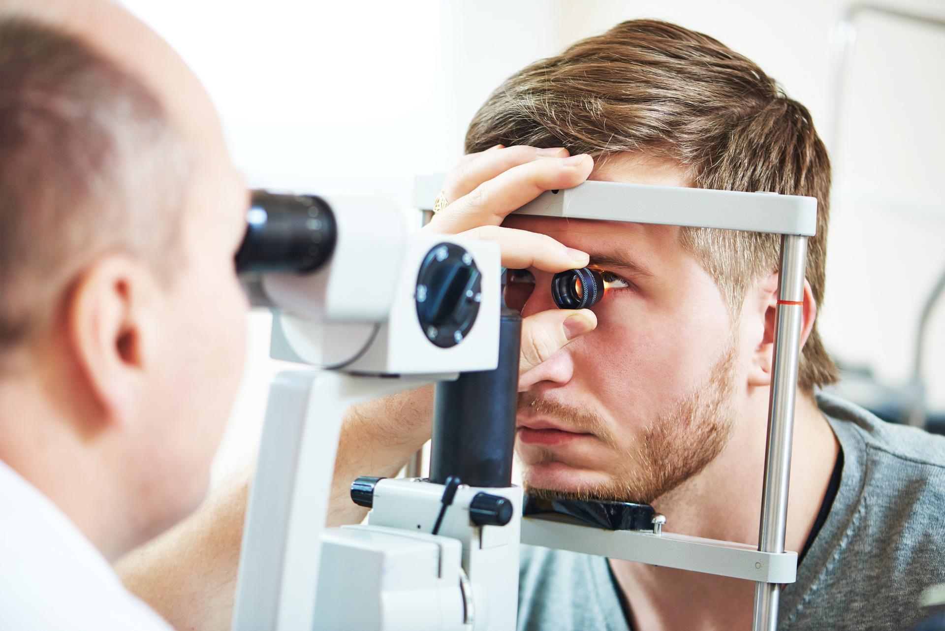 48493fb23f98 Badania wzroku. Nowoczesne metody badania wzroku