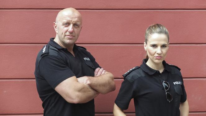 Policjantki I Policjanci Odc 430 Opis Streszczenie Białach