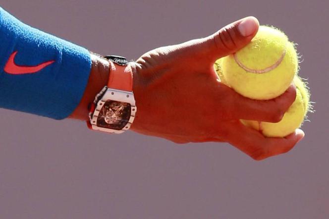 Roland Garros Rafael Nadal Nosi Na Reku 3 Miliony Zlotych Super Express