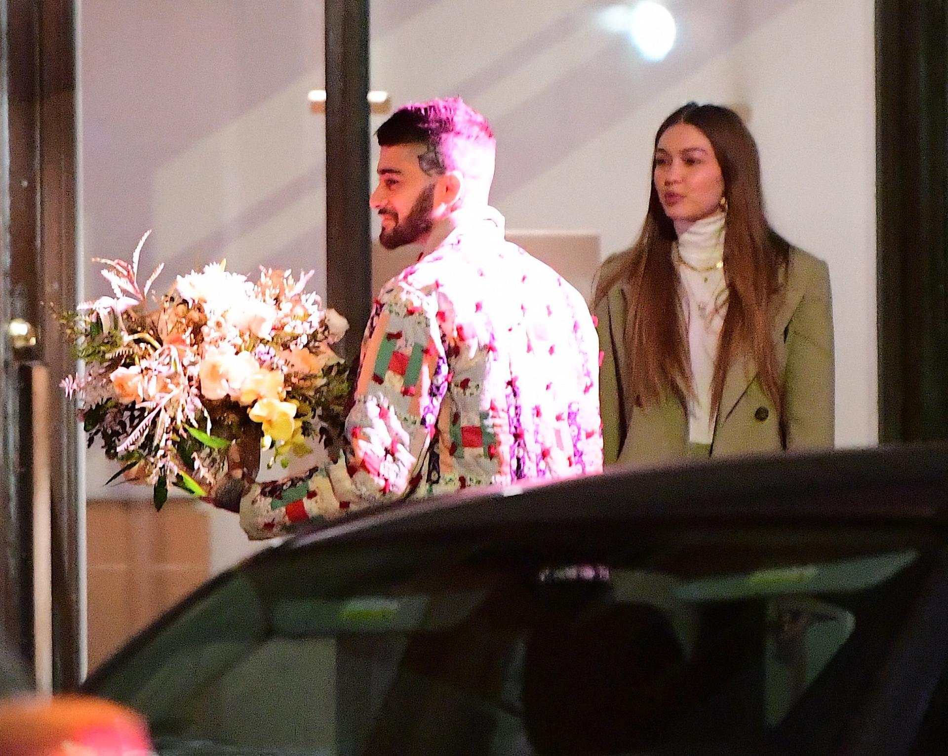 Zayn Malik i Gigi Hadid: Jak się poznali? Kiedy zrywali? [HISTORIA ZWIĄZKU] - ESKA.pl