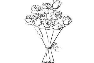 Kwiaty do kolorowania online dating