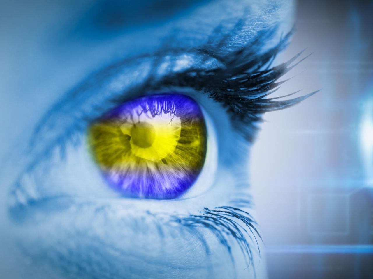 Открытки день офтальмолога, открытку