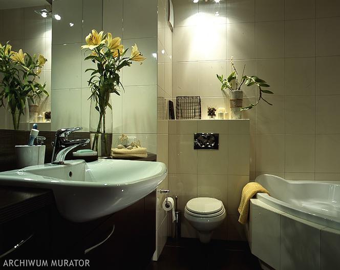 Oświetlenie łazienki Zarówno Małej Jak I Pokoju