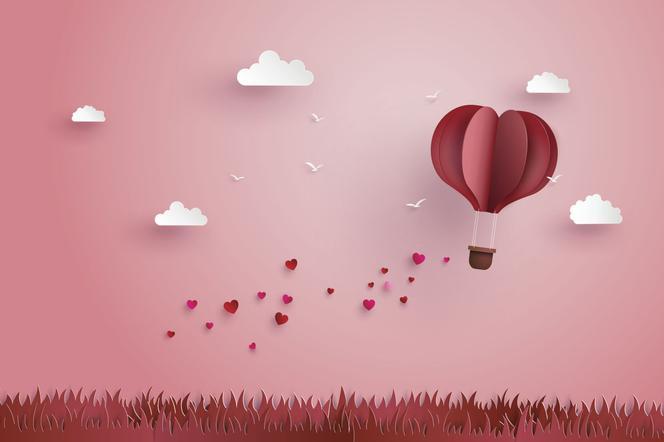 Wyznaj Swoją Miłość W Walentynki Krótkie Wierszyki Z