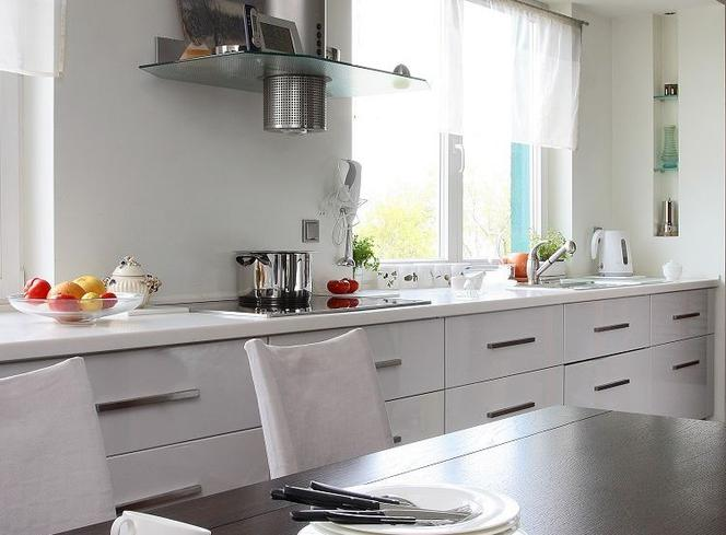 Farba Do Kuchni Odświeżanie Malowanych ścian Muratorpl