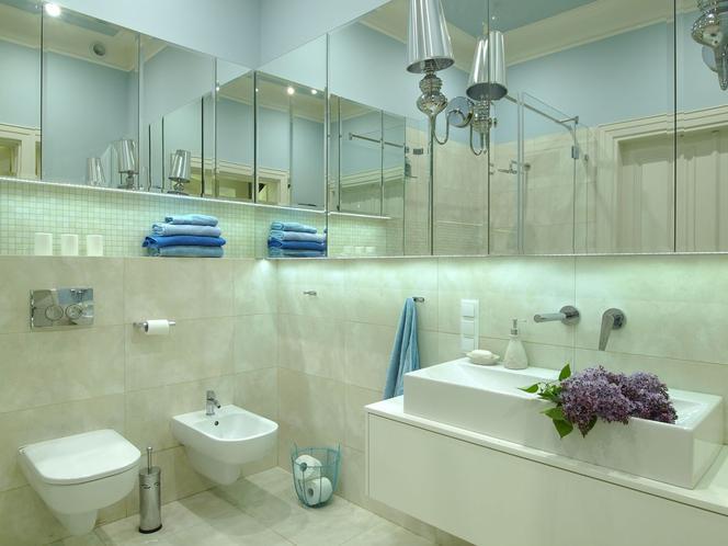 Szybka Metamorfoza łazienki Tanim Kosztem Jak Ją