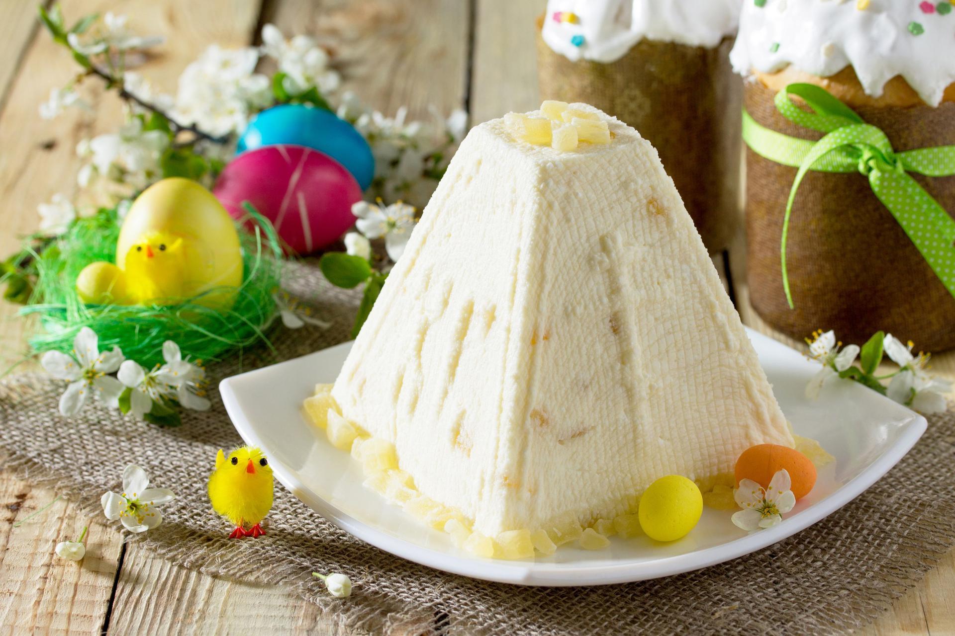 Kuchnia Rosyjska Na Wielkanoc Pascha Bliny I Samowar
