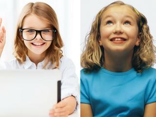 Krótkie Fryzury Dla Dziewczynek Niezwykle Dziewczęce Propozycje