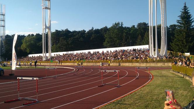Poznań Athletics Grand Prix 2019