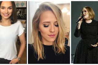 Gwiazdy Masowo Obcinają Włosy Krótkie Fryzury Znów Na Topie