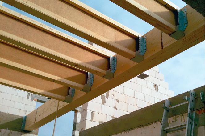 Drewniane Belki Dwuteowe Wymiary Zastosowanie Ceny