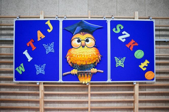 rok szkolny