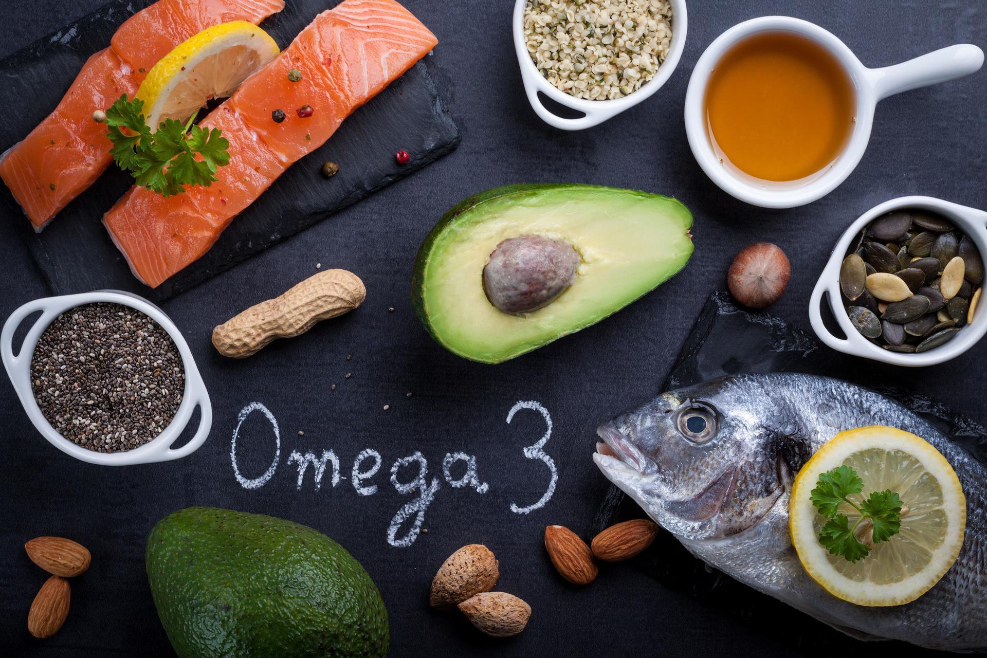 Kwasy omega 3 wyjątkowy budulec naszych komórek poradnikzdrowie pl