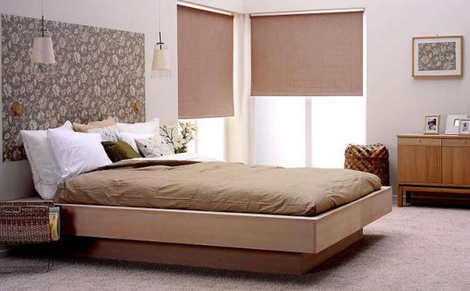 Kolory W Sypialni Jak Stosować Beże I Brązy Muratorpl