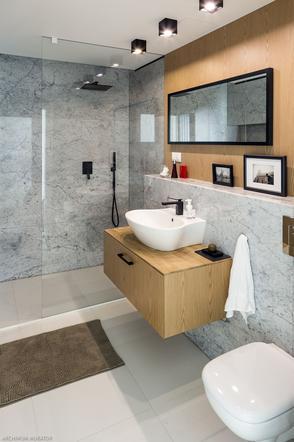 Oświetlenie W łazience Poznaj Zasady Projektowania