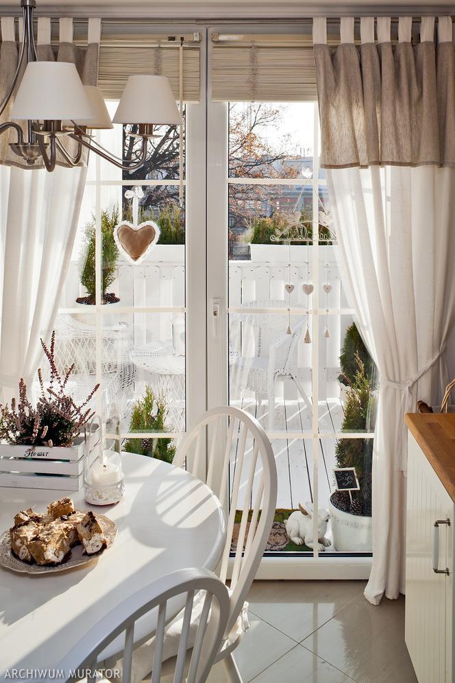 Nowoczesna Dekoracja Okna Jak Z Obrazka Zobacz Efektowne