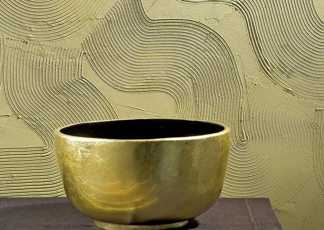 Tynk Dekoracyjny Jak Efektownie Wykończyć ściany Tynki