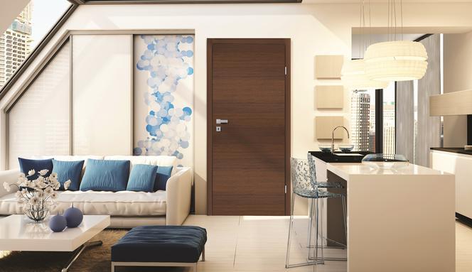 Dobór Drzwi Do Stylu Wnętrza I Wielkości Pomieszczeń Drzwi