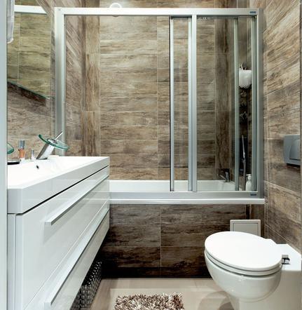 Jak Odnowić łazienkę Krok Po Kroku Stara łazienka Jak Nowa