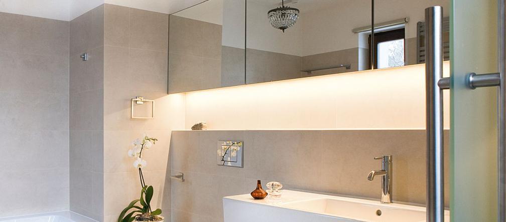 Praktyczne Wnęki W łazience Gdzie Warto Je Zrobić Jak Je