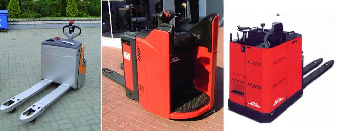 Inne rodzaje Wózki widłowe. Uprawnienia i kursy na wózki widłowe. Ile trwają RN22
