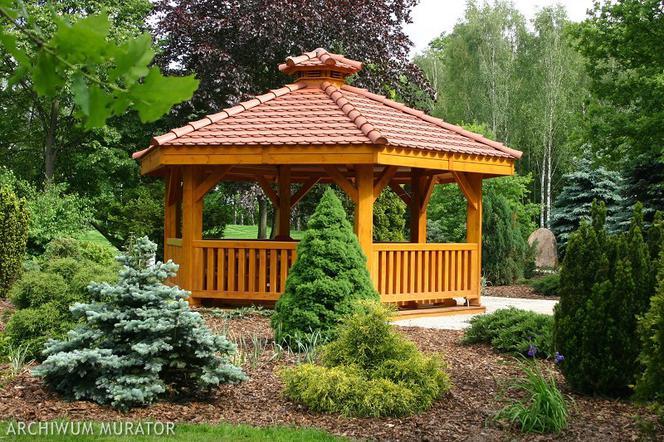 Konserwacja Drewna Jak Odnawiać Drewniane Meble Ogrodowe I