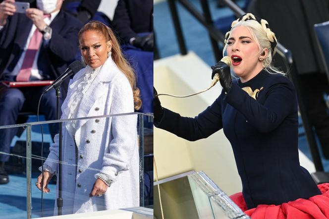 Jennifer Lopez, Lady Gaga