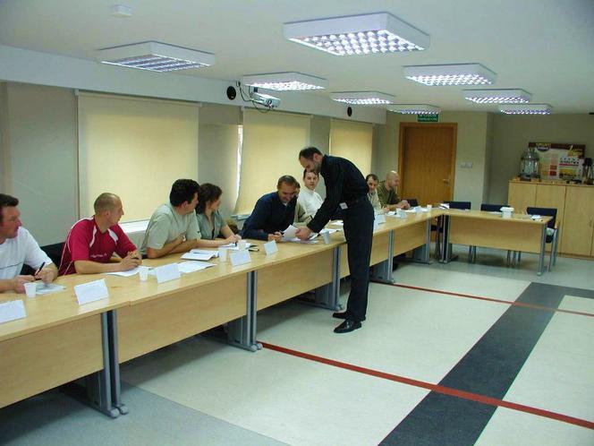 Szkolenia Dla Zawodowych Malarzy Techniki Dekoracyjne