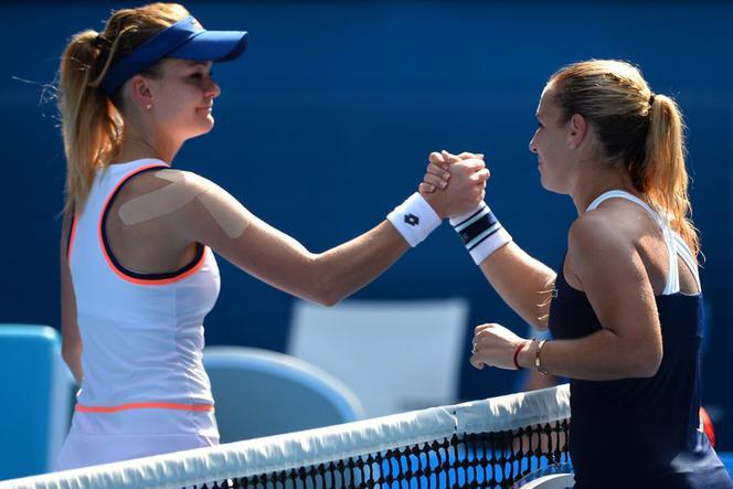 WTA Finals: Dominika Cibulkova pokonała Swietłanę