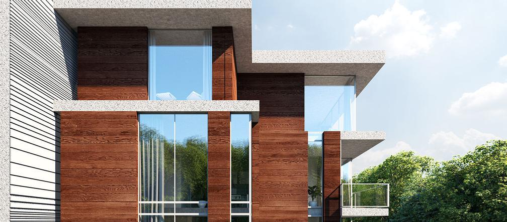 Tynk Strukturalny Na Elewacje Sposób Na Dekoracyjne ściany