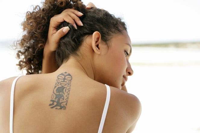 Kiedy Najlepiej Zrobić Tatuaż Czy Tatuaż Można Wykonać