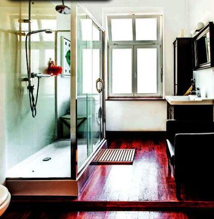 Remont łazienki Za Nieduże Pieniądze Efekt Od Ponurej