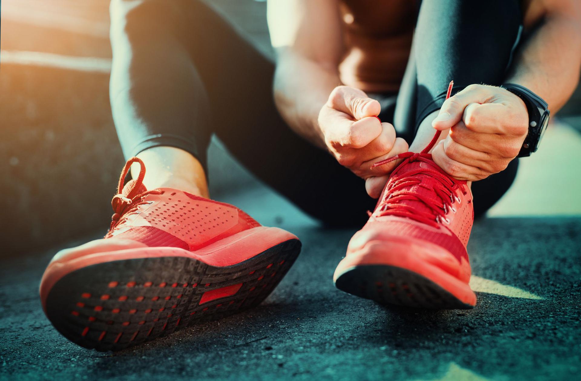Bieganie 10 Tygodniowy Plan Treningowy Dla Początkujących