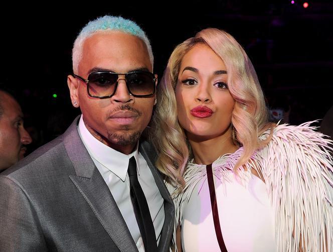z kim teraz spotyka się Chris BrownAplikacja randkowa Jessica Soho