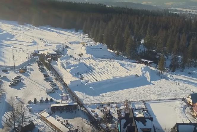 śnieżny Labirynt Nowa Atrakcja Zakopanego Jak Wygląda Cena