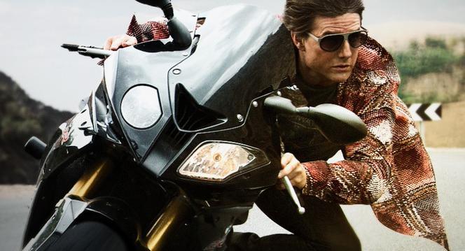 "Mission: Impossible - Rogue Nation Polsat 2020: kiedy w TV kolejna część ""Fallout""? - ESKA.pl"