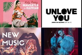 HITY JESIENI 2019: Lanberry, Katy Perry, Alice Merton i inni w New Music Friday w Radiu ESKA!
