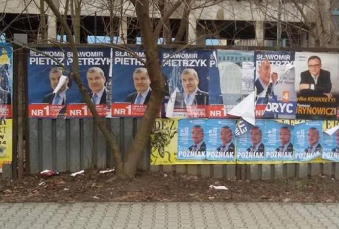 Kraków Straszą Mieszkańców Przed Każdymi Wyborami Niedługo