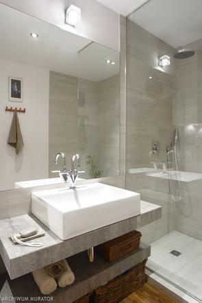 Urządzanie Małej łazienki 8 Rad Jak Optycznie Powiększyć