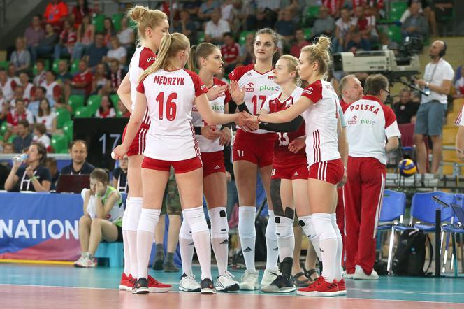mecz polska rosja siatkówka online na żywo za darmo