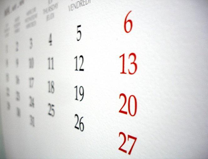dni wolne od szkoly w uk 2019