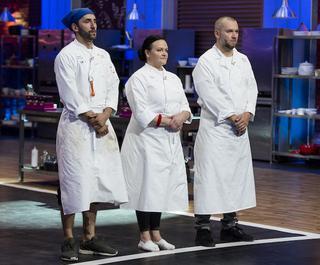 Top Chef Gwiazdy Od Kuchni Sprawdź Kto Wygrał I Został
